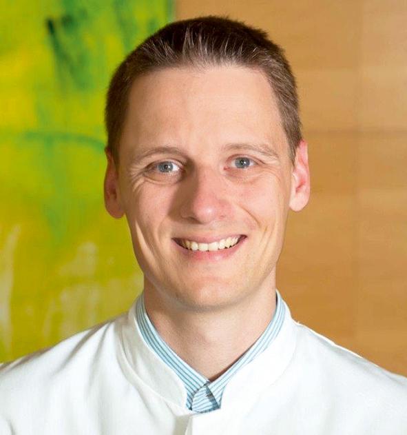 Dr. Johan Friso Lock